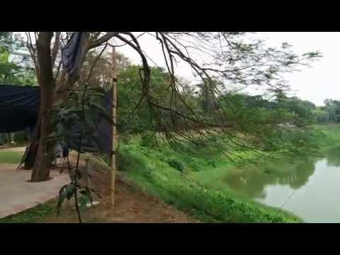 Beauty of Gulshan socity park Dhaka,Bangladesh