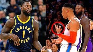 NBA Celebration Trolling