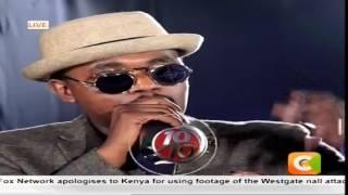 Boneye ft Konkodi, Joh Makini & Owuor Arunga LIVE Performance on 10 Over 10