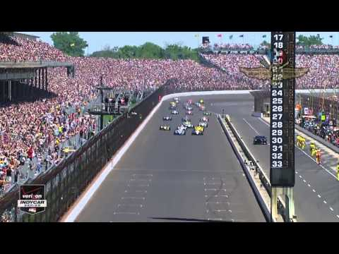 World Racing News - F1 Monaco, Indianopolis 500, WTCC Salzburgring, Highlights