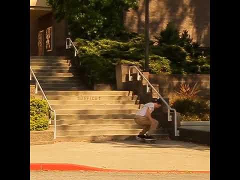 💥💥💥 #WesKremer via @sk8mafia | Shralpin Skateboarding