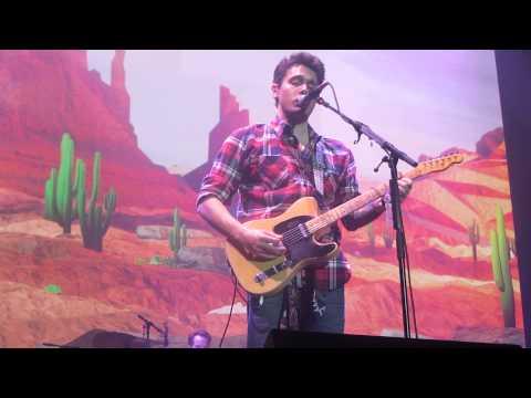 John Mayer - Heartbreak Warfare + Who Says