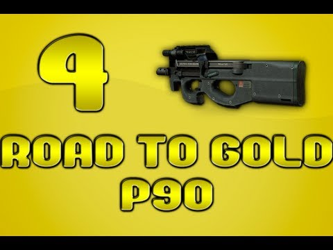 Road To Gold P90 - Road To Gold P90: