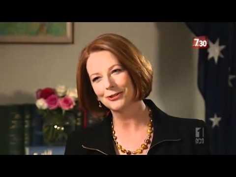 Chris Uhlmann interviews the Prime Minister