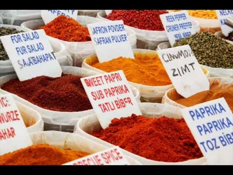 Spices That Can Make You Healthy - Jockey World Health Tip 6