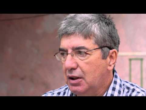 Testimonio - Francisco Moreno - Serie Paraguay - 27/08/15