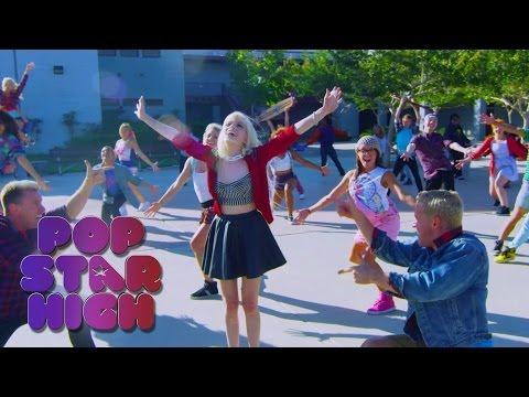 Pop Star High - Ep 1 by TODRICK HALL