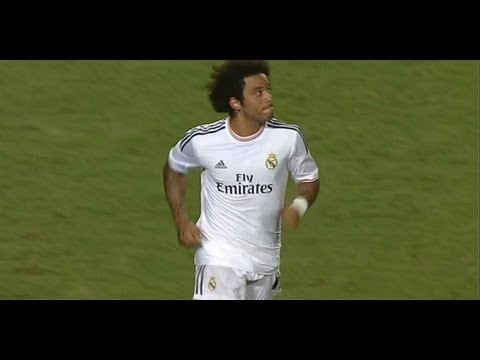 Marcelo Vieira vs Chelsea (N) 13-14 HD 720p by i7comps