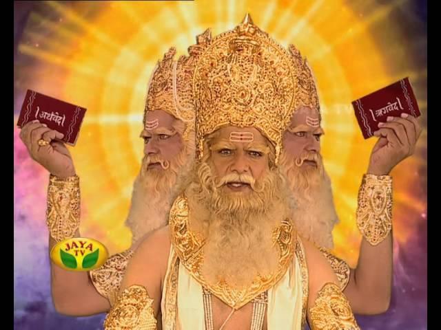 Jai Veera Hanuman - Episode 82 on Wednesday,26/08/2015