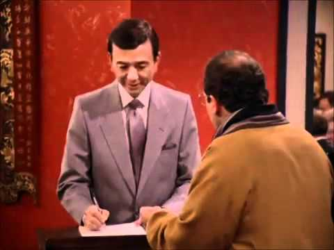 0 Seinfeld :: Chinese Restaurant Missed Call