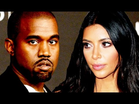 Kim Kardashian & Kanye West: Will They Divorce?