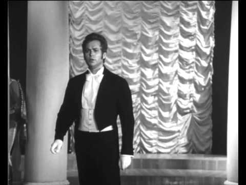 "Юрий Мазурок  - Ариозо Онегина  ( П.Чайковский ""Евгений Онегин"")  1971"