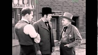The Life and Legend of Wyatt Earp (1955) - Official Trailer