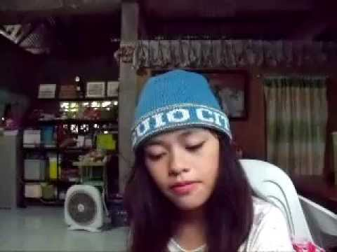 This young pinay girl sings Saigo No iiwake