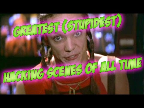 Tinh: The Greatest (stupidest) Hacking Scenes video