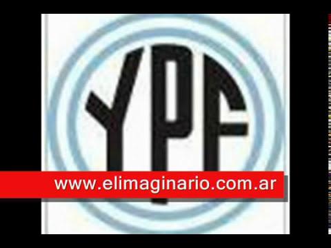 YPF Ypefianos Alejandra Dibo Causa Penal III Parte - Julio Rojas