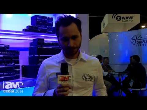 CEDIA 2014: Key Digital's IQJUMP12FM Adds Control Ports to Digital iQ Series Matrix Switchers