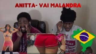 download musica Anitta Mc Zaac Maejor ft Tropkillaz & DJ Yuri Martins - Vai Malandra