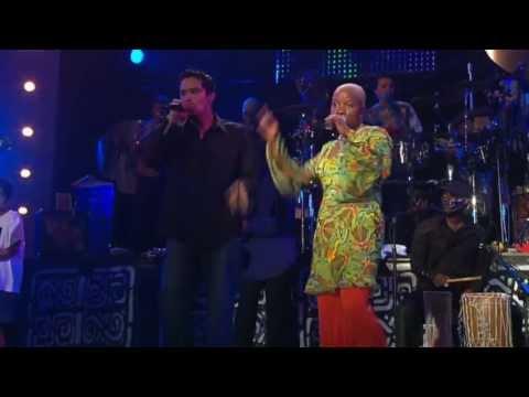 Carlos Santana - Stand up