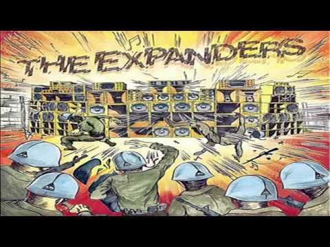 The Expanders - Race Is Run