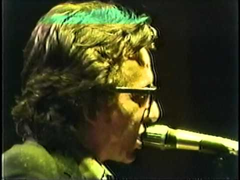 Elvis Costello & the Attractions, Boston & Detroit 1978