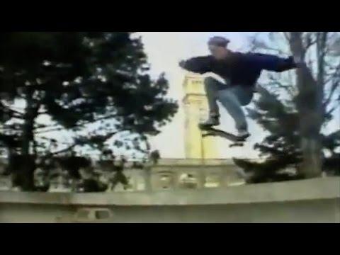 Tony Hawk - Short Lived Street Skating