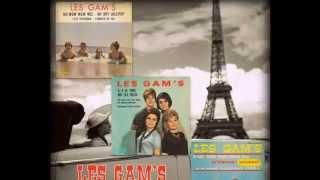 Les Gam's - La soirée est finie (1963)