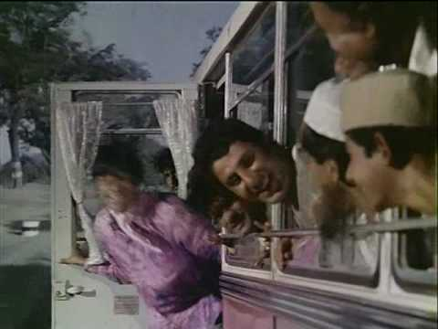 Bombay To Goa - 8 13 - Bollywood Movie - Amitabh Bachchan, Aroona Irani & Shatrughan Sinha video