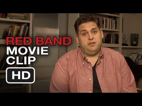 This Is The End - Red Band Exclusive Clip (2013) - Jonah Hill Movie Hd video