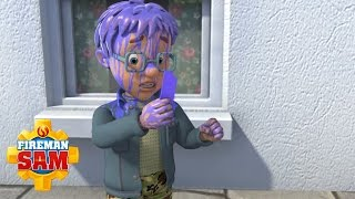 Fireman Sam US Official: Purple Norman | Learn About Jobs #3