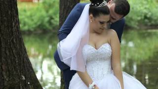 Stanka & Miloš wedding romance (Studio Oskar)