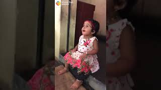 Funny baby song