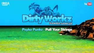 DWX Summer Sampler 2010 (Coone, Ruthless, Psyko Punkz)