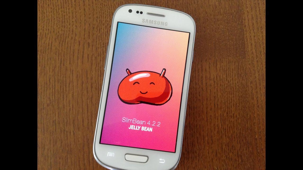 Galaxy s3 Pics Galaxy s3 Mini Android 4.2.2