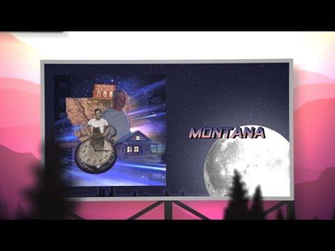 Owl City - Montana