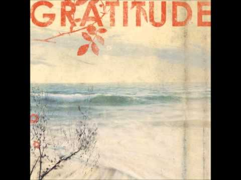 Gratitude - All In A Row