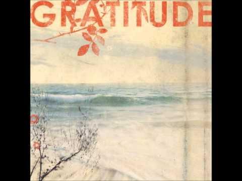 Gratitude - All In A Row