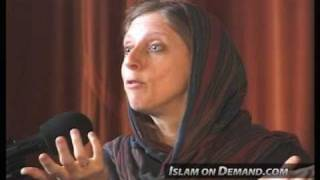 Video: Women In Islam: Through Western Eyes - Lisa Killinger