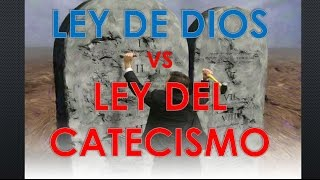 Ley de Dios Cambiada - La Ultima Advertencia