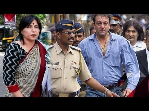 Lawyer, Abha Singh AGAINST Sanjay Dutt's Parole | Bollywood News