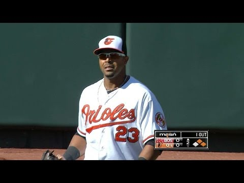BOS@BAL: Cruz makes his Orioles debut vs. Red Sox