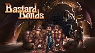 Bastard Bonds - All Bond Companion Comments to Fleeing Bandit
