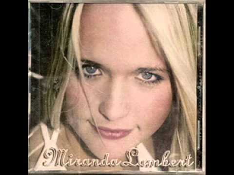 Miranda Lambert - Witchita Falls
