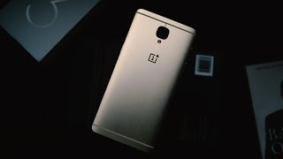 OnePlus 3 Review! (5 months later)