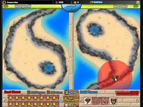 Bloons TD Battles #35: I Require MOAR Dart Monkeys!