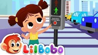 Do's and Don'ts: Good Habits for Children | Little BoBo Nursery Rhymes - FlickBox Kids Songs
