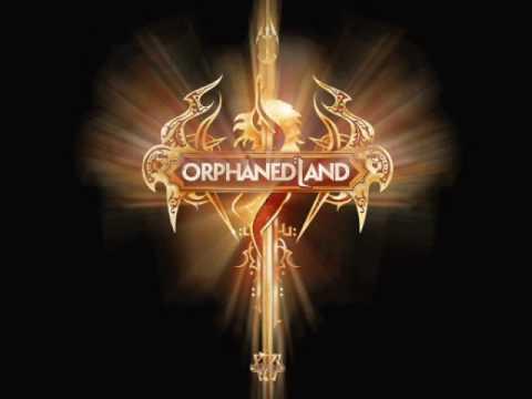 Orphaned Land - Sapari