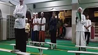 Risnu MNH's broadcast pengajian live streaming malam rutin malam rebo fathul qorib bab sholat