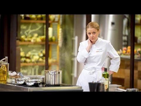 Giro inesperado en la Última Oportunidad Top Chef