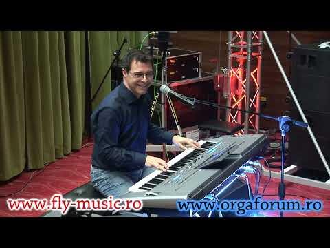 DEMO YAMAHA Tyros 5 Peter Baartmans 02
